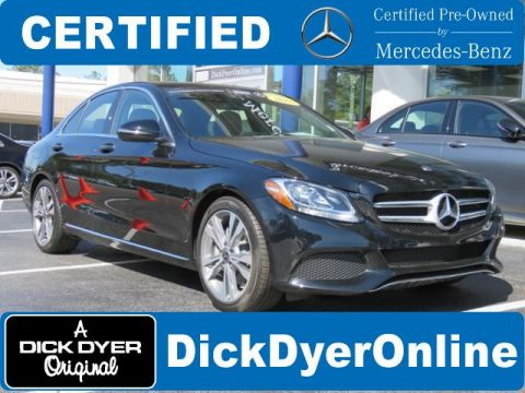 Dick dyers mercedes benz